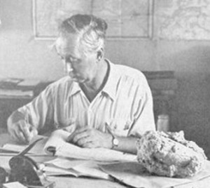 claude schaeffer archaeologist french