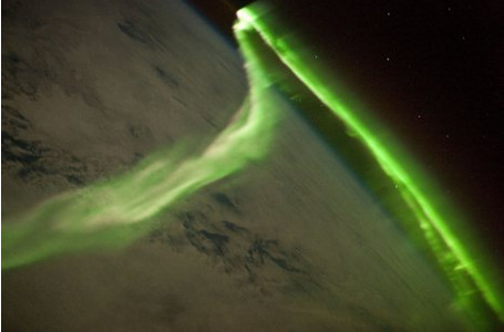 Little Ice Age Aurorara Coronal Mass Ejections